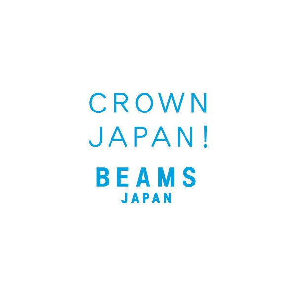 CROWN×BEAMS JAPAN